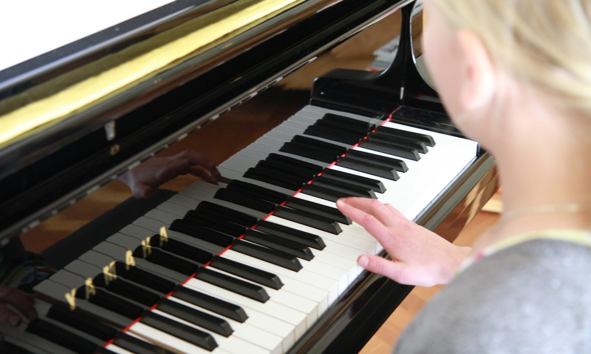 Den Lille Klaverskole